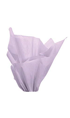 Premium Lilac Tissue Paper - 20