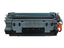 AIM MICR Replacement - MicroMICR Corp Compatible MICR-THN-55A MICR Toner Cartridge (6000 Page Yield) - Equivalent to HP CE255A - Generic by AIM