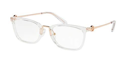 Eyeglasses Michael Kors MK 4054 3105 CRYSTAL ()