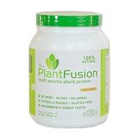 Plantfusion Protein Powder Vanilla