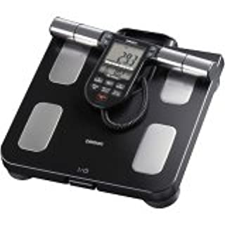 OMRON Full-Body Composition Monitor and Scale (black) (B00EURQUCG) | Amazon price tracker / tracking, Amazon price history charts, Amazon price watches, Amazon price drop alerts