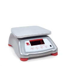 The Amazing Ohaus V41xwe6t Valor 4000 Legal For Trade Food Scale 6 Kg 15 Lb