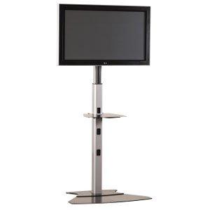 MFP Single Display Floor Stand ()