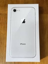iPhone8 256GB(シルバー)