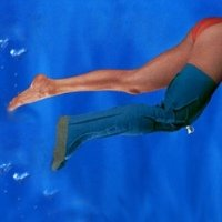 ast Cover - Half Leg - Small, Leg Circumference: 10 -13 in (Xerosox Waterproof Cast)