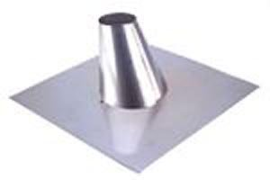 Z-Flex Z-Vent 3'' Steep Roof Flashing 7/12-12/12 (2SVSADJSF03)