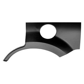 Replacement Driver Side Wheel Arch Patch Rear Section Fits Ford Escape