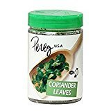 Pereg Herb Cilantro Coriander Leaves Kosher For Passover 0.7 Oz. Pack Of 6