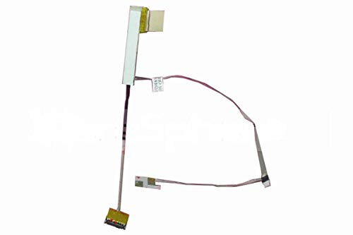 (Compatible for Lenovo IBM Thinkpad X121E E120 04W2245 DD0FL8LC310 LCD LED Screen Display Cable)