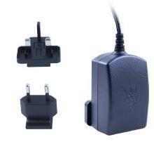 Raspberry Pi 3 Power adapter UK/EU 5V 2.5A