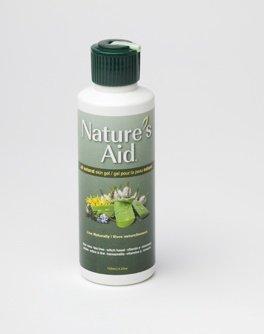 natures aid skin gel - 2