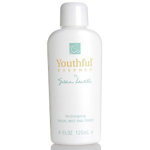 Youthful Essence Re-Energizing Facial Mist and Toner by Susan (Energizing Essence)