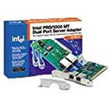 PRO/1000 Network Adapter Intel PWLA8492MT MT