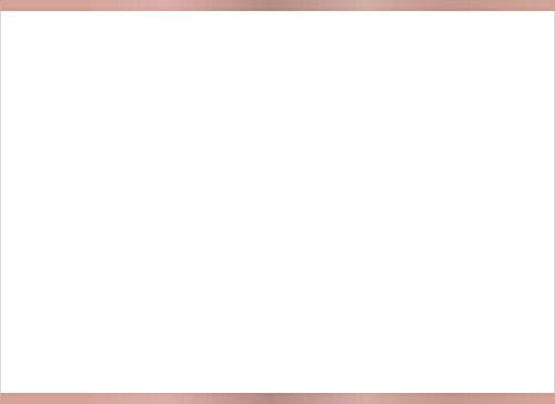 Wall Pops WPE2341 Vogue Rose Dry Erase Message Board, - List Vogue