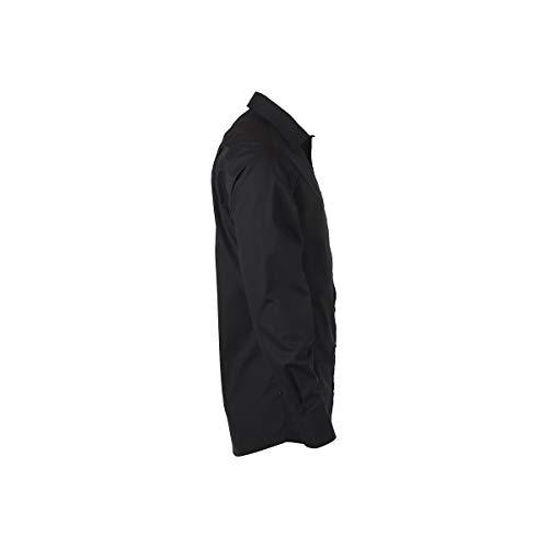 Manches Noir Chemise Longues Chemise Longues Noir Jn Noir Jn Jn Manches Manches Longues Chemise HxXanq1x
