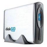 EDGE Tech 1.5TB Diskgo 3.5 External USB Hard Drive