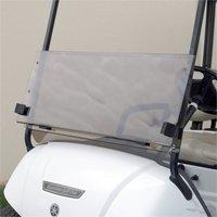 Performance Plus Carts Yamaha Drive G29 Tinted Golf Cart Windshield by Performance Plus Carts