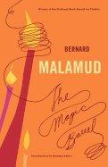 Read Online Magic Barrel (58) by Malamud, Bernard [Paperback (2003)] pdf epub
