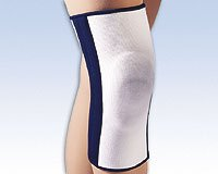 - PROLITE Compressive Knee Support w/ Viscoelastic Insert Small 14-16 by BSN Medical