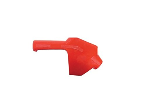 Wolflube Insulator for Nozzle - Red 303002