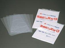 ポリ規格袋 #19 ポリ袋 0.03×500×700 500枚入 B00UA9BGRM