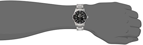 Invicta Men's 8932 Pro Diver Collection Silver-Tone Watch
