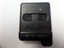 BULLDOG J3STXJS1194 Factory OEM KEY FOB Keyless Entry Remote Alarm ()