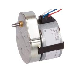 Small geared motor CRO 230V 50Hz with capacitor version A output speed 30 rpm