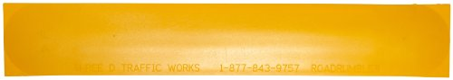 Tapco TD11000 Polymer Resin Road Rumble Strip, 24