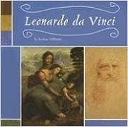 Leonardo da Vinci (Masterpieces: Artists and Their Works) by Barbara Witteman (2003-09-01)