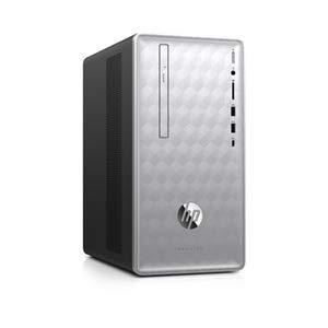 HP Pavilion 590-p0057c Desktop (3LA35AAR#ABA)