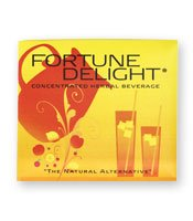 Fortune Delight Regular 60/3 G Packs