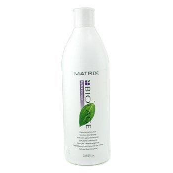 Biolage Hydratherapie Detangling Solution - Matrix - Biolage - Hair Care - 1000ml/33.8oz