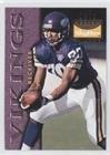 - Cris Carter (Football Card) 1995 Skybox Premium - [Base] #76