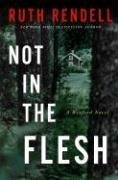 book cover of Not in the Flesh