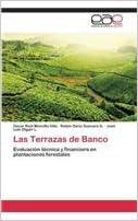 Las Terrazas De Banco Spanish Edition Mancilla Villa Oscar