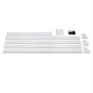 Epson ELPCK01 Cable Management Kit, Projector Accessory by Epson (Image #1)