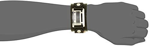 FOSSIL Herren-Armbänder & Armreifen Edelstahl 3