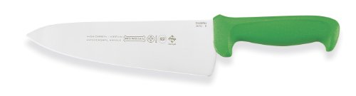 Mundial G5610-8 8-Inch Cook's Knife, - Knife Cooks Mundial Wide