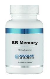 ダグラスラボラトリーズ ブレイン メモリー (BR Memory) 60粒 B010UMNTGY