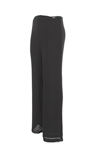 Estate 2018 W81b18 Nero W9l20 M Donna Guess Primavera Pantalone ABqP0vq