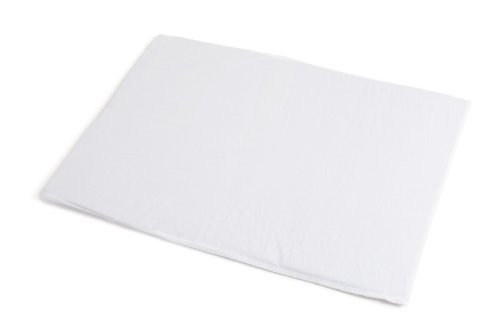 Lotus Crib Cotton Fitted Sheet
