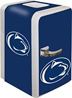 Boelter Brands NCAA Penn State Nittany Lions Portable Party Fridge, 15 Quarts