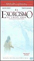 THE EXORCISM OF EMILY ROSE (El Exorcismo De Emily Rose) [NTSC/REGION 4 DVD. Import-Latin America] Laura Linney