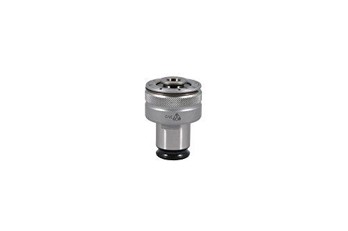 SCM 31/2 4131C Size 2 Torque Control Quick Change Tap Adapter 1/4