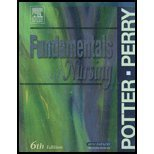 Download Fundamentals of Nursing - Textbook Only 6th 2005 edition by Potter, Patricia A. published by Elsevier/ Mosby Hardcover pdf