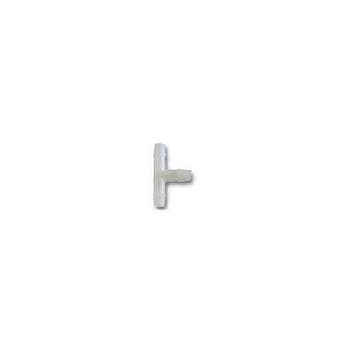 Pearl Pwn528/T Piece Raccord de tuyau 3/mm