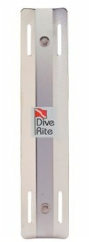 - Dive Rite Single Tank Adapter {13 in | 33 cm}