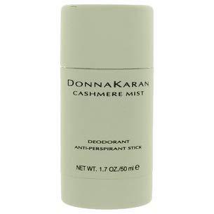 CASHMERE MIST by Dóññá Káráñ 1.7 oz Deodoránt Anti-Perspiránt Stick for Women (Donna Karan Cashmere Mist Deodorant / Anti Perspirant)