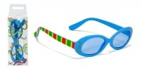 Mombo Snake Sunglasses